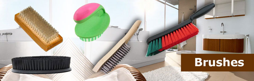 Household Brushes